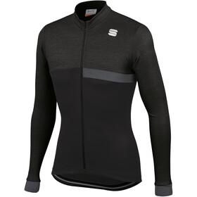 Sportful Giara Thermo Trikot Herren black